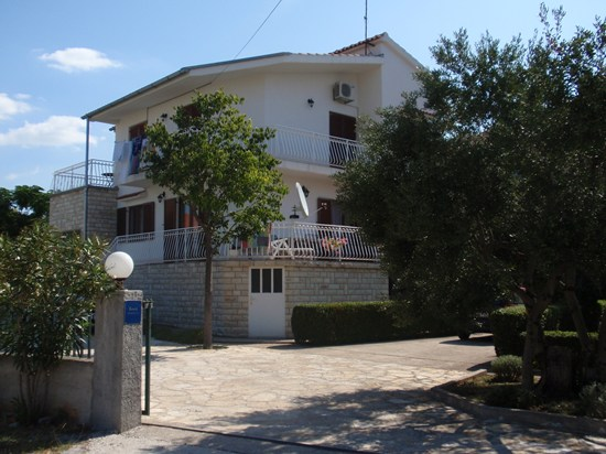 Appartements Antonio, Brodarica