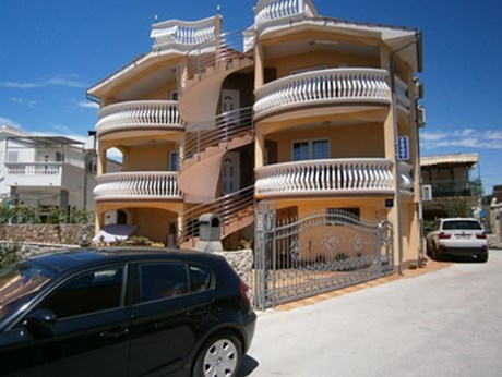 Appartements Ana, Vodice