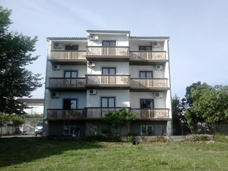 Appartements Erlić, SV.Filip i Jakov