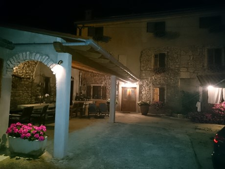 Appartements et chambres Agroturizam Stelio, Pula