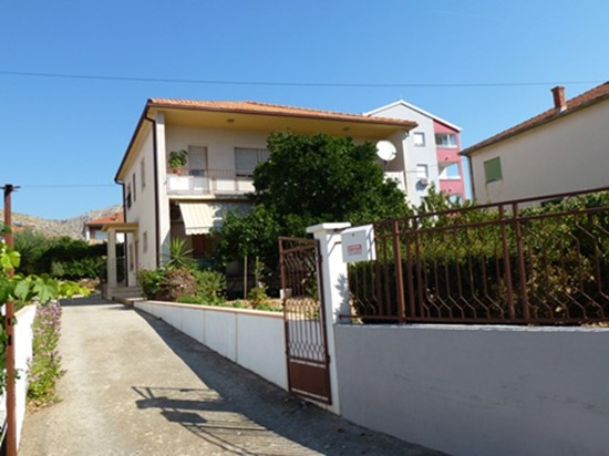 Appartements et chambres Betica, Trogir