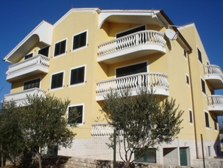 Appartements Ina, Vodice