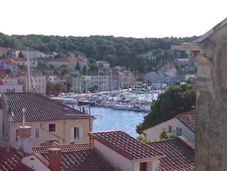 Appartements Mare & Sole, Mali Losinj