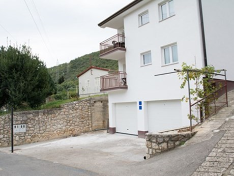 Appartements Margita, Moscenicka Draga