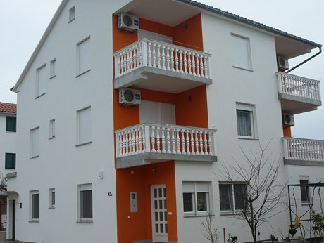 Appartements Pranjić, Vodice