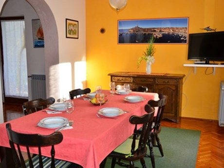 Appartements Rabak, Rovinj - Croatieappartements.fr