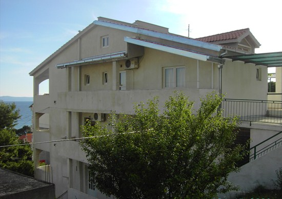 Appartements Radalj, Makarska