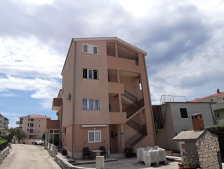 Appartements Ribarević, Baska Voda