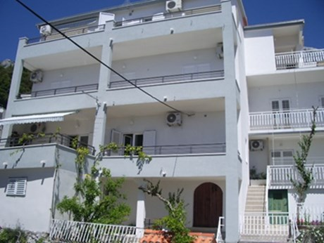 Appartements Šarić, Baska Voda