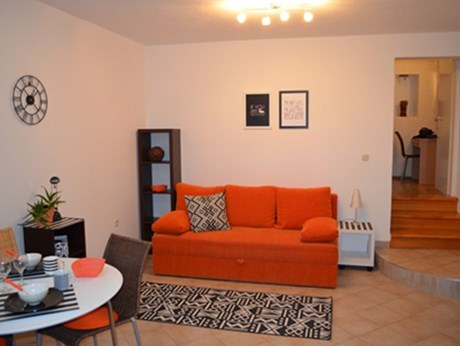 Appartements Ševo Imoves, Trogir