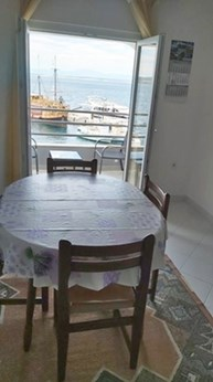 Appartements Sol, Selce - Croatieappartements.fr
