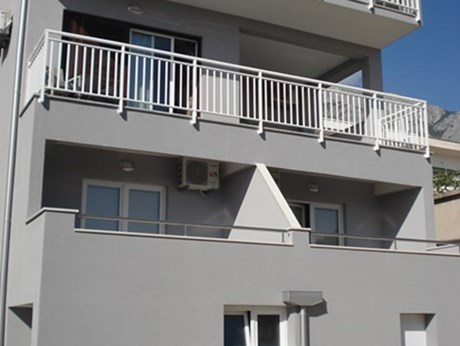 Appartements Staničić, Baska Voda