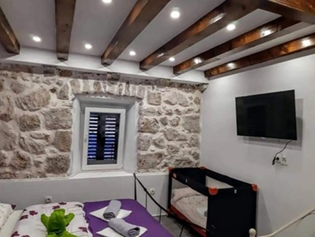 Appartements Stone house - Biskup, Babino Polje