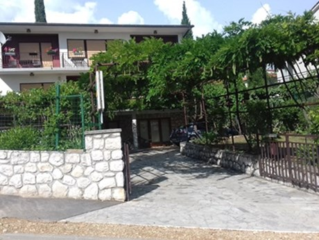 Appartements Studio, Crikvenica