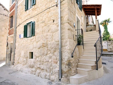 Appartements Sunce, Split