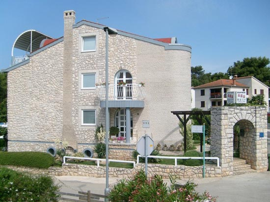 Appartements Tacko, Rovinj