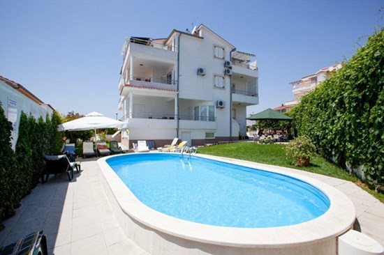 Appartements Tihi, Vodice