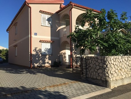 Appartements Verica, Privlaka