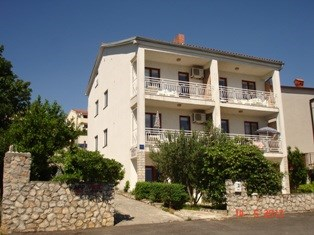 Appartements Vicić, Crikvenica