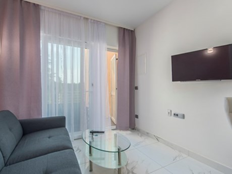 Appartements Villa Green palm, Vrsar - Croatieappartements.fr