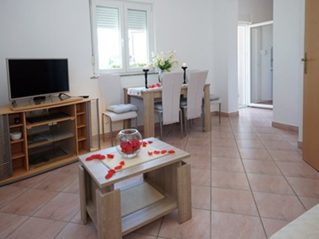 Appartements Ema , Pula - Croatieappartements.fr