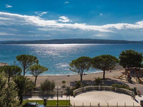 Appartements Beach Center , Crikvenica
