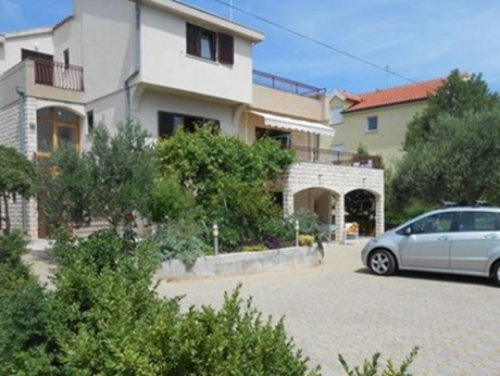 Appartements Budimir, Vodice