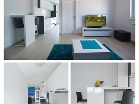 Appartements CityStay, Zagreb