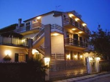 Appartements Guesthouse Lorenta, Vodice