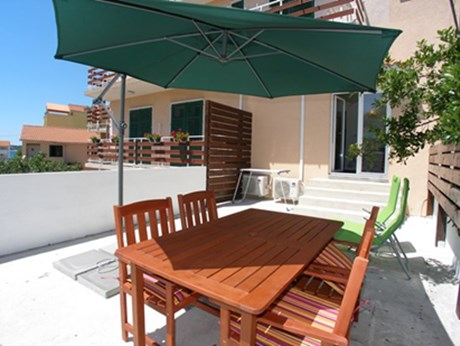 Appartements Guesthouse Lorenta, Vodice - Croatieappartements.fr
