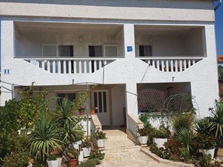 Appartements Prohaska-Kornić, Île de Krk