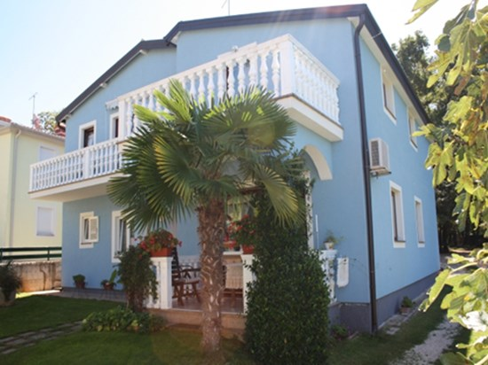 Appartements Laureta, Umag