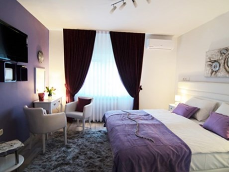 Appartements Luxury Licitar Heart, Zagreb