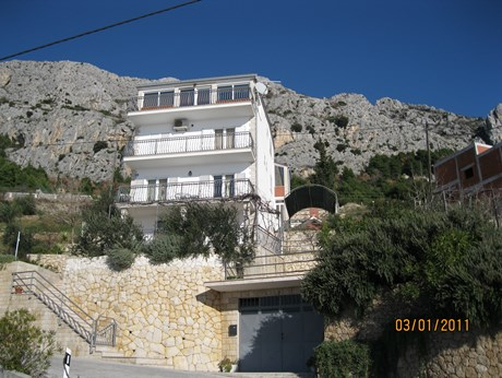 Appartements Maslina, Omis