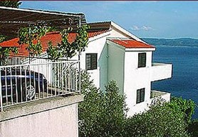 Appartements Milica, Omis