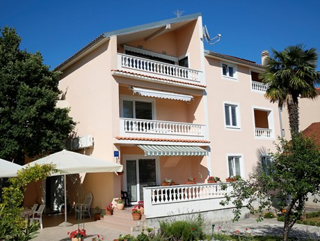 Appartements Oleander, Vodice