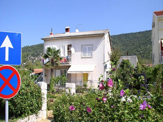 Appartements Poldrugo, Cres