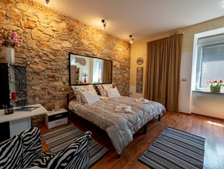 Appartements Total look, Pula