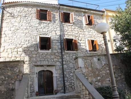 Appartements Vila Angelina, Selce