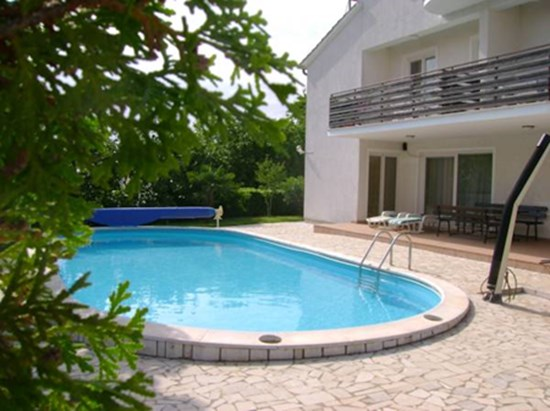 Appartements Villa Marinela, Porec