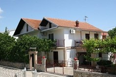 Appartements Wila Tanja, Vodice