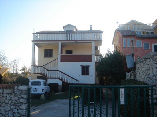 Appartements Vrsi Holiday, Nin