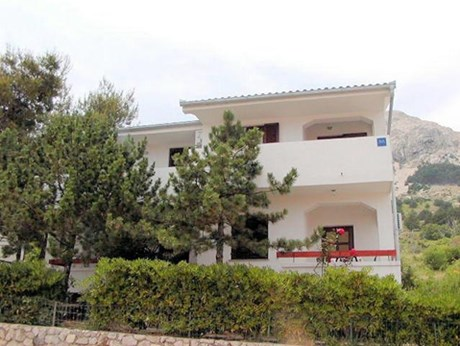 Appartements Weltrusky, Baska